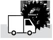 pictogramme livraison gratuite