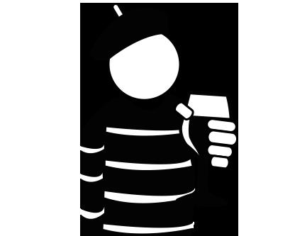 pictogramme consommateur de vin