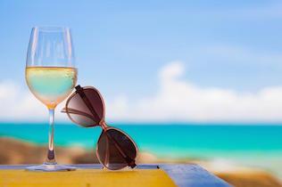 vins blancs ete