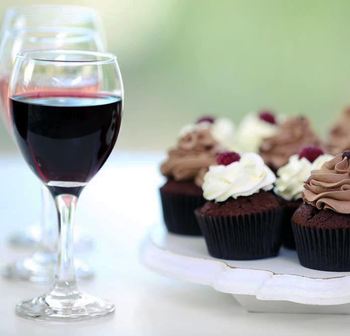 Vins gourmand