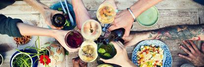 Un vin pour chaque occasion