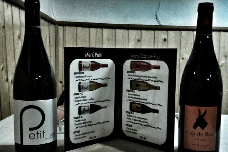 carte de vin choisir ses produits