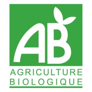 logo agriculture biologique france
