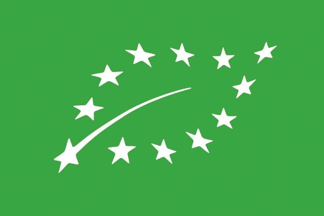 logo agriculture biologique europe